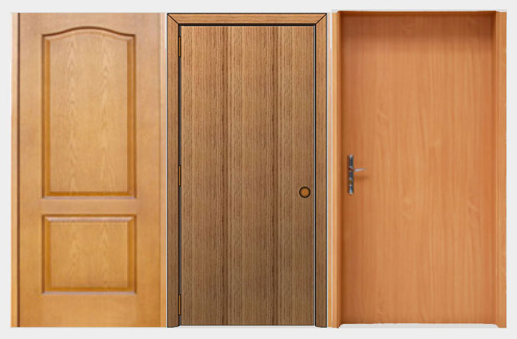 Flush DoorPremium Design Doors & Flush Doors Supplier in Raipur | Malaysian Doors Raipur ::